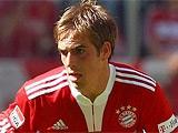 Лам готов продлить контракт с «Баварией»