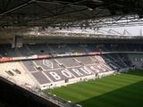 Началась реализация «наших» билетов на матч «Боруссия» — «Динамо»