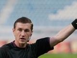 Второй матч «Динамо» и «Зенита» рассудит Можаровский