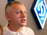 Игорь СУРКИС: «Если бы сегодня вышли неосновные составы, это был бы просто обман болельщиков»