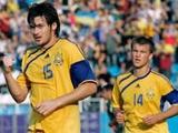 Украинский футбол: товар есть, а покупателя нет