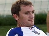 Андрей ВОРОБЕЙ: «Хочу обойти Реброва!»