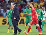 ФИФА отказалась признать результат матча ЮАР — Испания
