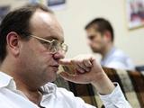 Артем Франков: «Сейчас выглядит так: объединенный чемпионат невозможен»