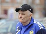 Виктор СЕРЕБРЯНИКОВ: «Лобановский был медленным футболистом»