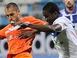«Динамо» — в групповом турнире Лиги Европы! (ВИДЕО)