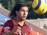 Домингес признан лучшим игроком чемпионата России-2009