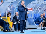 Перед встречей с Украиной хорватские СМИ близки к панике