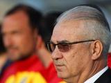 Ангел Иорданэску: «Мы подарили сборной Украины три гола»