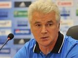 Сергей Силкин: «Мне стыдно. Готов к любому решению руководства клуба»