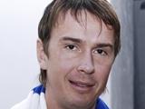 Валентин БЕЛЬКЕВИЧ: «Надеюсь скоро выйти из «тени»
