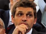 Виланова вернется к матчу с «Миланом»