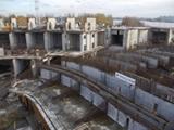 На стройке стадиона «Зенита» погиб украинец