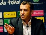 Тренер сборной Армении не будет продлевать контракт