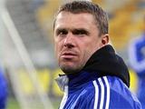 Сергей РЕБРОВ: «Динамо» пока ищет свою игру, строит ее»