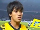 Первый в истории малайзиец перешел в европейский клуб
