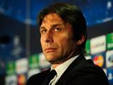 Конте — претендент на тренерский пост «Манчестер Юнайтед»