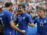 Италия отправила Испанию домой