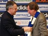 Семин подпишет контракт с «Динамо» 24 декабря?