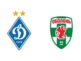 Матч «Динамо» — «Оболонь» начнётся позже, чем планировалось