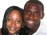 Фабрис Муамба объявил о свадьбе