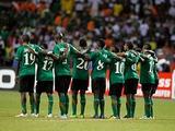 Сборная Замбии выиграла Кубок КОСАФА