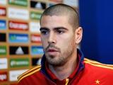Вальдес отказался продлевать контракт с «Барселоной»