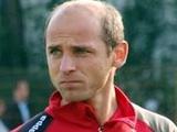 Виктор СКРИПНИК: «Многого от матча Украина — Германия ждать не стоит»