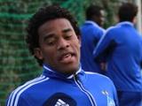 БЕТАО: «В матче с «Вердером» важна была игровая практика»
