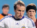 Олег Гусев — лучший игрок сентября