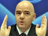 Джанни Инфантино: «Лига Европы становится все более популярной»