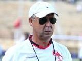 У Ривалдо конфликт с русским тренером