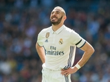 Бензема до конца месяца продлит контракт с «Реалом» на 4 года