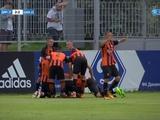 «Динамо U-21» — «Шахтер U-21» — 2:2. ВИДЕОобзор