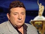 Жеребьевку четвертьфинала Кубка Украины проведет Иван Гецко