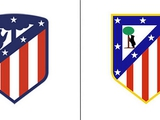 Фанаты «Атлетико» хотят самостоятельно выбирать эмблему своего клуба