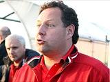 Константин Сарсания: «Реализовать идею Объединенного Кубка Украины и России будет очень трудно»
