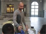 Гвардиола заберет в «Баварию» двух скаутов из «Барселоны»
