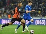 Чемпионату Украины снова вернули «золотой матч»