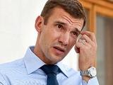 Андрей Шевченко: «Хотел войти в историю как Беланов и Блохин»
