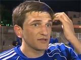 Горан Попов: «Мы поговорили в раздевалке…»