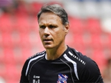 Ван Бастен отказался возвращаться в сборную Нидерландов