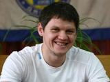 Тарас Михалик: «В общую группу меня ещё не пускают»