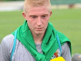 Вместо Артема Кравца в сборную Украины вызван Владислав Кулач