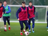 Игорь Яворский: «Ротань даст фору многим игрокам основы нынешнего «Динамо»