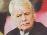 Юрий ВОЙНОВ: «Считать, что Суркис вытащил меня из петли, не будет преувеличением»