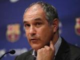 «Барселона» опровергает слухи о продаже Вильи
