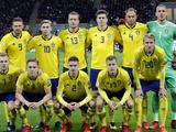 Заявка сборной Швеции на ЧМ-2018