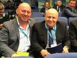 Виталий Кварцяный возглавил украинский клуб?