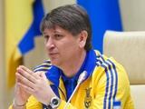 Сергей КОВАЛЕЦ: «В иностранных клубах молодые украинцы получают бесценный опыт»